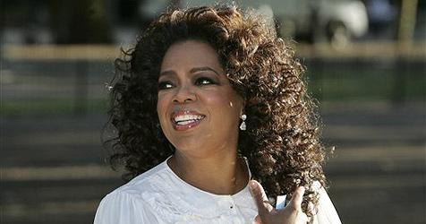 Oprah verdient 400 Mio. Dollar im Jahr