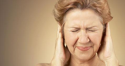 100.000 Oberösterreicher leiden unter Tinnitus (Bild: © [2008] JupiterImages Corporation)