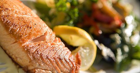 Gastrowüste wird Schlemmerparadies (Bild: © [2008] JupiterImages Corporation)