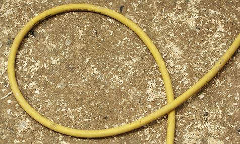 Von Lagerplatz Kabel für 35.000 Euro gestohlen (Bild: © [2008] JupiterImages Corporation)