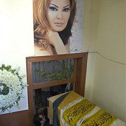 Mörder der libanesischen Sängerin Tamim gefasst