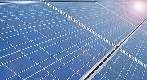 Baubeginn für Österreichs größtes Solarkraftwerk
