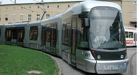 Linz AG kauft 23 neue Straßenbahnzüge