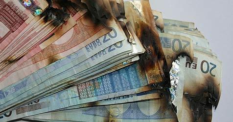 """1,8 Mio. Euro Schaden durch Finanz-""""Dienstleister"""" (Bild: flickr)"""