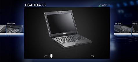 Notebook mit 19 Stunden Akkulaufzeit von Dell