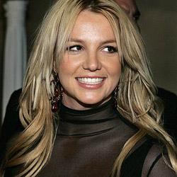 Britney überraschend vor Gericht aufgetaucht