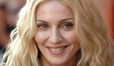 Arbeit lenkt Madonna vom Trennungsschmerz ab