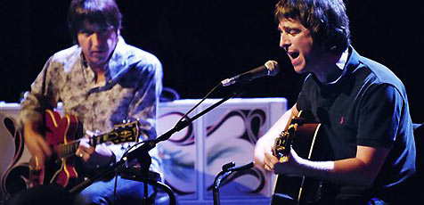 Noel Gallagher verlässt Britpop-Band Oasis