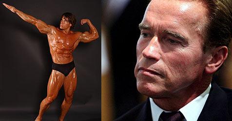 """Schwarzenegger kritisiert den neuen """"Terminator"""" (Bild: AP/EPA)"""