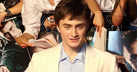 Daniel Radcliffe hat seltene Hirnstörung