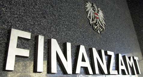 Kein Steuerguthaben trotz Post von Finanzminister (Bild: APA)