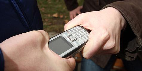 Linzer klaut in Schulen Handys und Geldtaschen (Bild: APA/ Georg Hochmuth)
