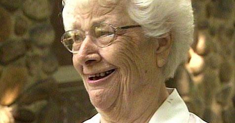 US-Oma überwältigt 17-jährigen Einbrecher (Bild: AP Photo/WPXI-TV)