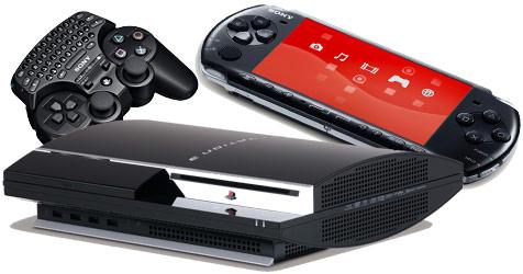 Sony kündigt neue Konsolen-Modelle an (Bild: Sony)