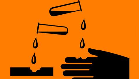 Anklage gegen Stinkbomben-Spekulant ist fertig