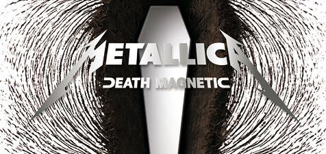 Neue Single von Metallica