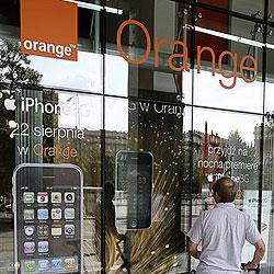 Statisten in iPhone-Warteschlange geschmuggelt