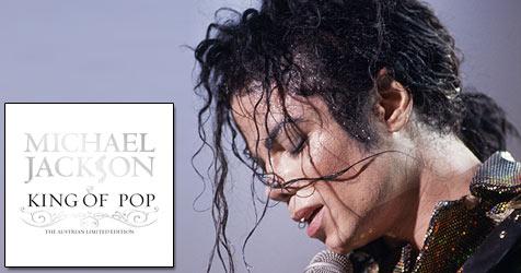 Jackson-Album der krone.at-User auf Platz 1!
