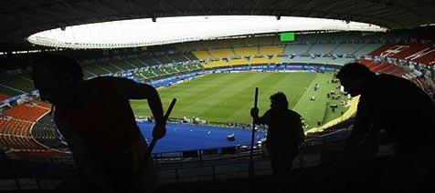 Debatte um Linzer Stadionprojekt