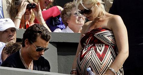 Gwen Stefani ist nach zweitem Baby romantischer