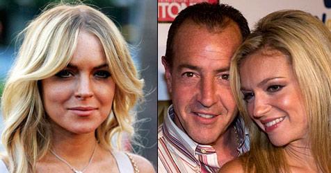 Lindsay Lohans Vater erneut festgenommen