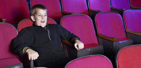 Megaplex-Klage vs. Cinema Paradiso in St. Pölten erfolglos (Bild: (c) [2008] JupiterImages Corporation)