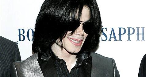Michael Jackson wohnt bei einer Schule!
