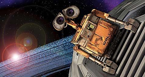"62.000-Dollar-Rechnung für ""Wall-E""-Download (Bild: Walt Disney)"