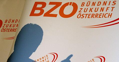 Abspaltung kostet das BZÖ viel Geld (Bild: APA/Herbert Pfarrhofer)