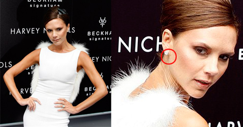 Beckham engelsgleich, aber mit dreckigen Ohren