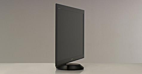 Flachster LCD und größter Plasma vorgestellt (Bild: Sony)