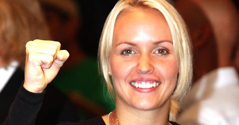 Billard: Jasmin Ouschan holt WM-Bronze (Bild: APA/Michael Neumann)