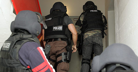 Mann bedroht Ex-Frau und deren Familie mit dem Tod (Bild: Andreas Schiel)