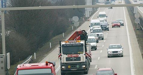 Eberstalzell bekommt Autobahnanschluss (Bild: Jürgen Radspieler)