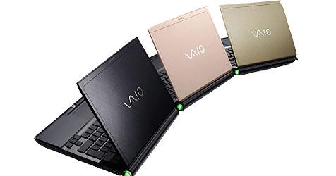 440.000 Sony-Laptops müssen repariert werden
