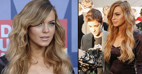 Lindsay Lohan will ein Baby!