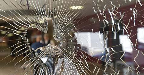 Kriminelle verursachen über 30.000 ¿ Schaden (Bild: AP Images)