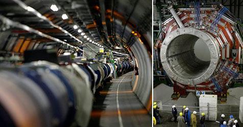 Weiter Wirbel um CERN-Ausstieg