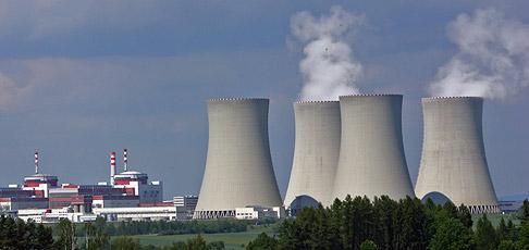 Kommt Atommüll-Endlager bei NÖ-Grenze? (Bild: Chris Koller)