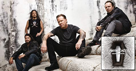 Metallicas neues Album