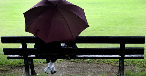 """US-Richter verwirft  """"Regenschirmklage"""" (Bild: DPA)"""