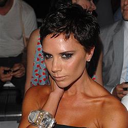 Victoria Beckham spricht über ihre neue Frisur