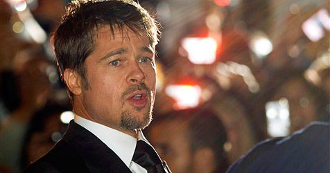 Brad Pitt von Bodyguard fast aus Kino geworfen