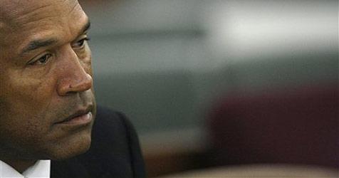 Prozess gegen O.J.: Geschworene stehen fest
