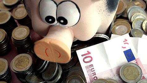 Ende der Volkszählung führt zu Angst ums Geld (Bild: APA/Günther Artinger)