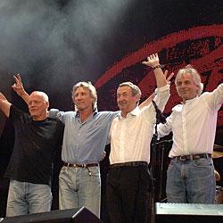 Pink-Floyd-Keyboarder Richard Wright ist tot (Bild: AFP)
