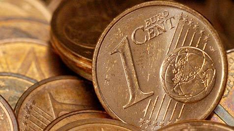 Gerichts-Briefkasten mit 29.292 Münzen geflutet (Bild: dpa/dpaweb/dpa/A3471 Boris Roessler)