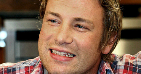 Kochstar Jamie Oliver will einen Buben adoptieren