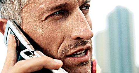 So telefoniert Österreich (Bild: Nokia)