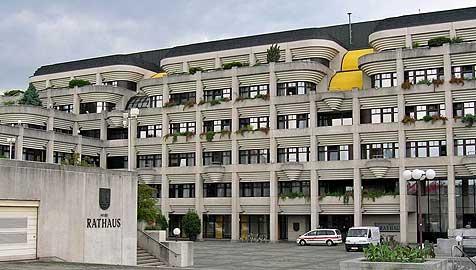 Linzer Gemeinderat beschließt Aufbau einer Stadtwache